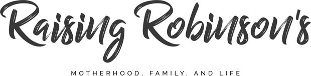 Raising Robinson's